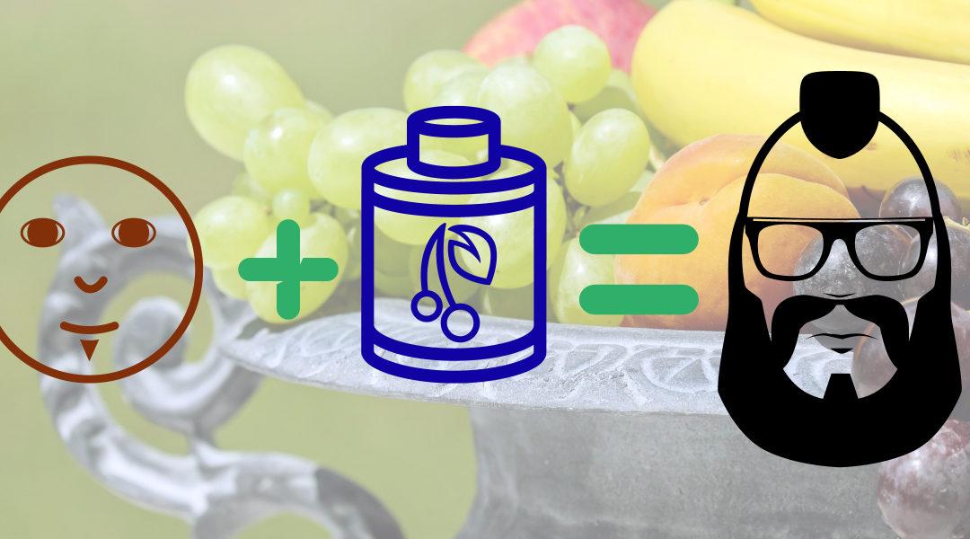 Do Vitamins for Beard Growth Really Work?