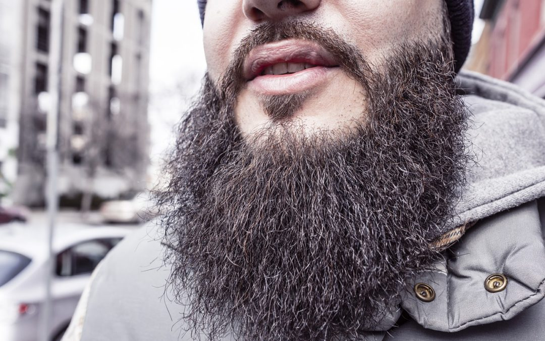 6 Overlooked Itchy Beard Home Remedies!