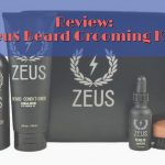 Featured image for the Zeus Beard Kit Review blog post