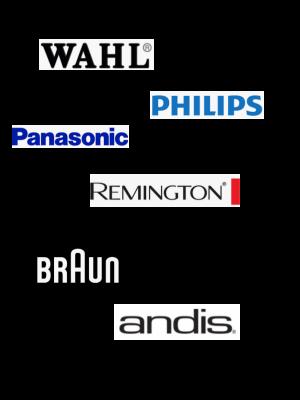 Popular beard trimmer manufacturers