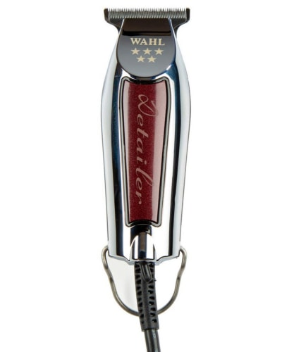 The front view of the Wahl Detailer
