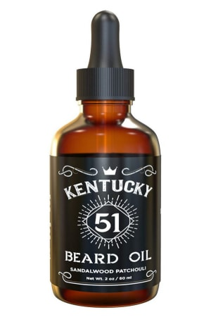 Product image of Kentucky 51 beard oil