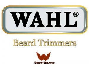 Featured image for the section showcasing all the Wahl beard trimmers.